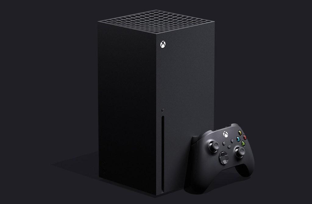 Xbox Series X цена
