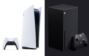 Сравнение PS5 и Xbox Series X — все отличия, характеристики и эксклюзивы