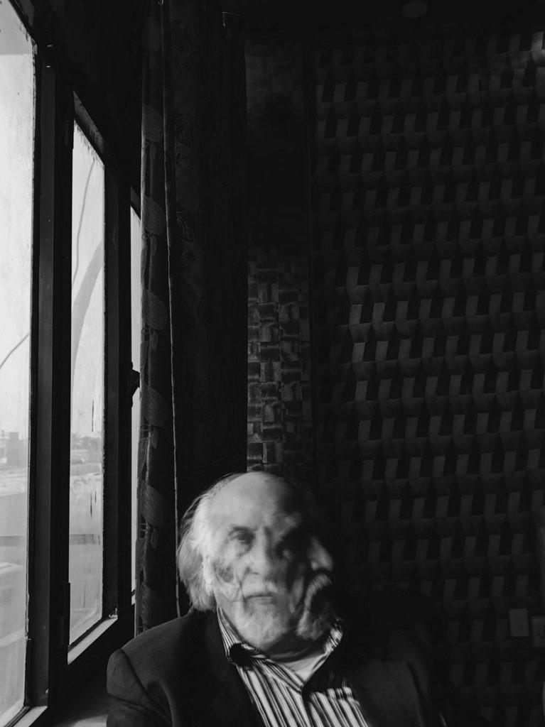 Саиф Хуссан — 3-е место в конкурсе фотографии iPhone