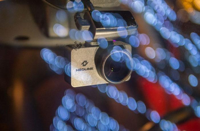 Обзор видеорегистратора Neoline G-Tech X76