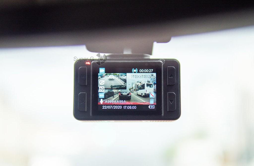 Настройка Neoline G-Tech X76