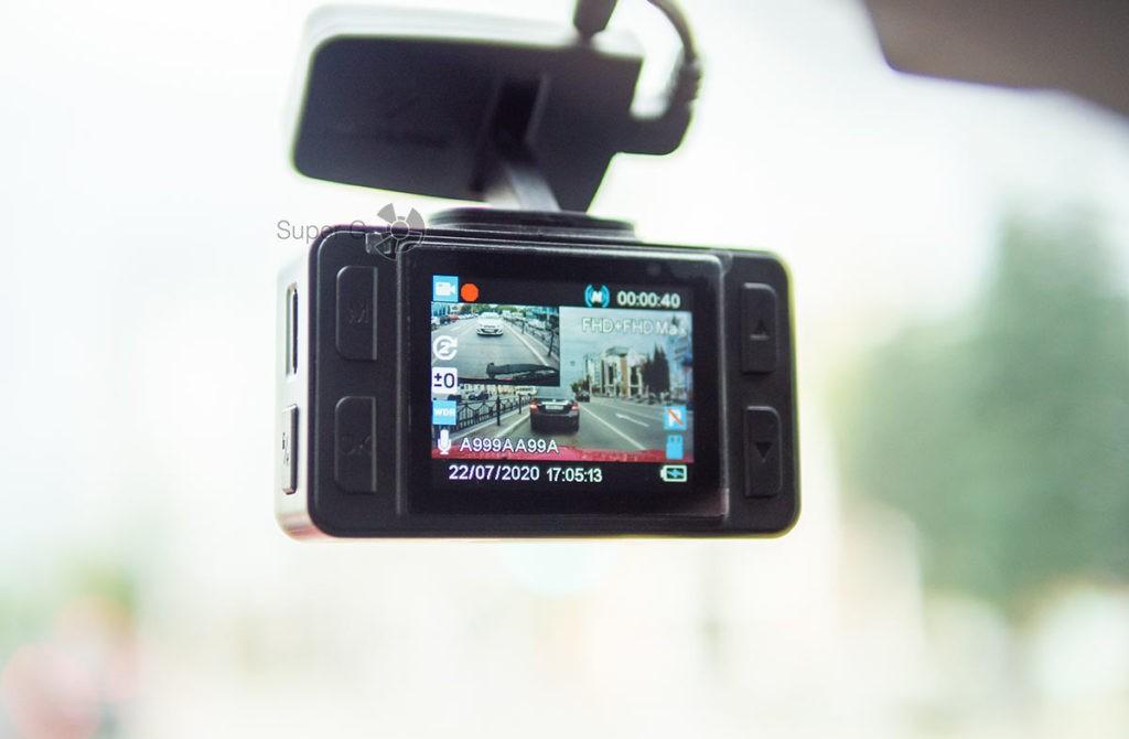 Экран Neoline G-Tech X76