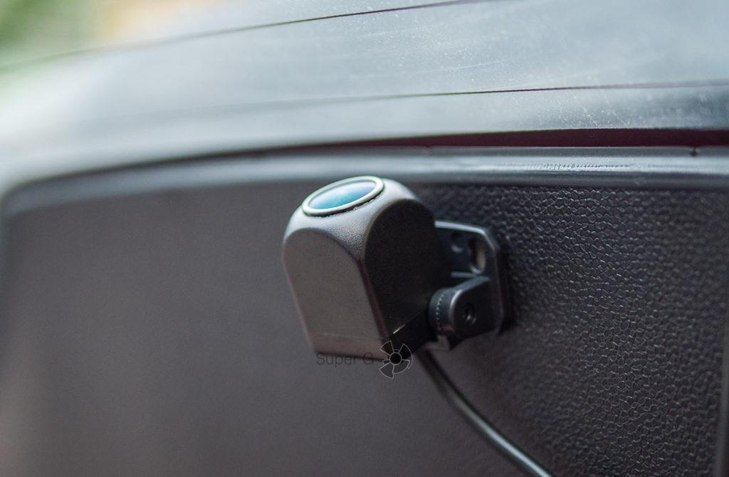 Тыловая камера Neoline G-Tech X76