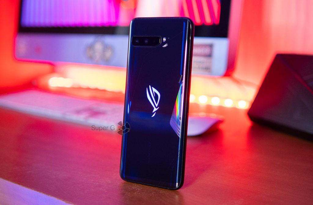 Купить ASUS ROG Phone 3