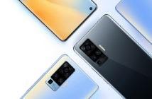 Характеристики и цены Vivo X50 Pro для России