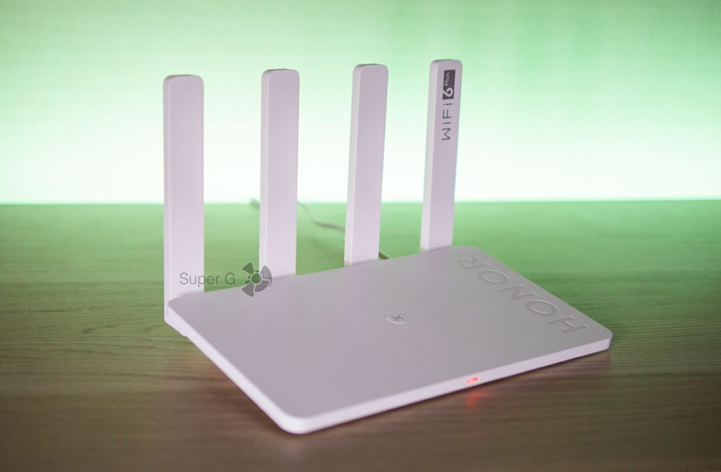 Honor WiFi 6 Router 3 отзывы