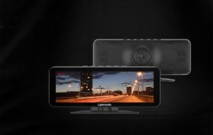 Lanmodo Vast Pro — самый продуманный видеорегистратор