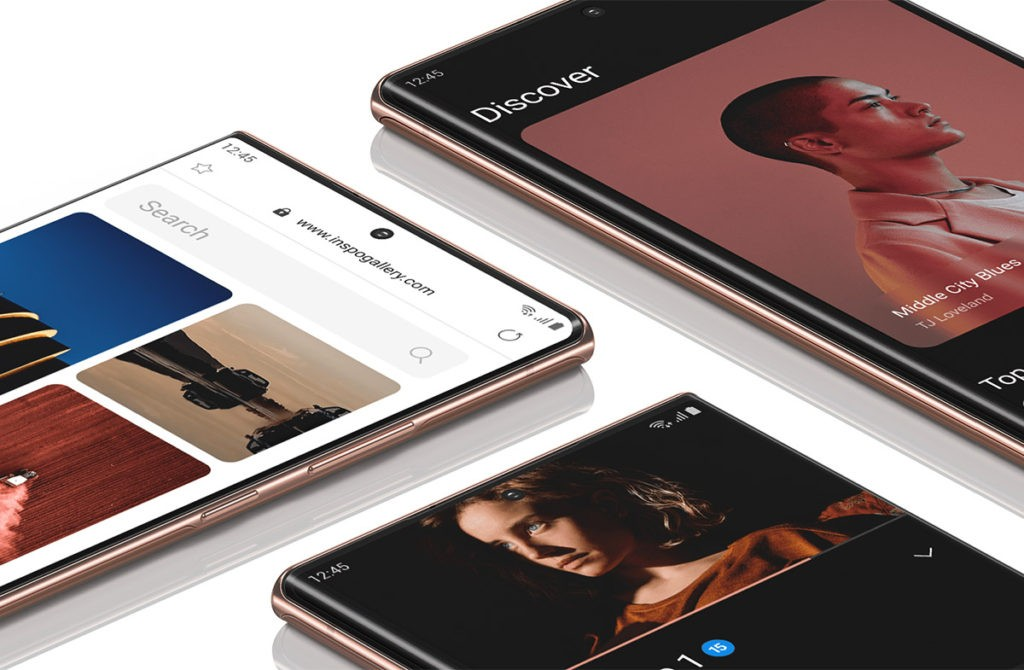 Samsung Galaxy Note 20 Ultra цена