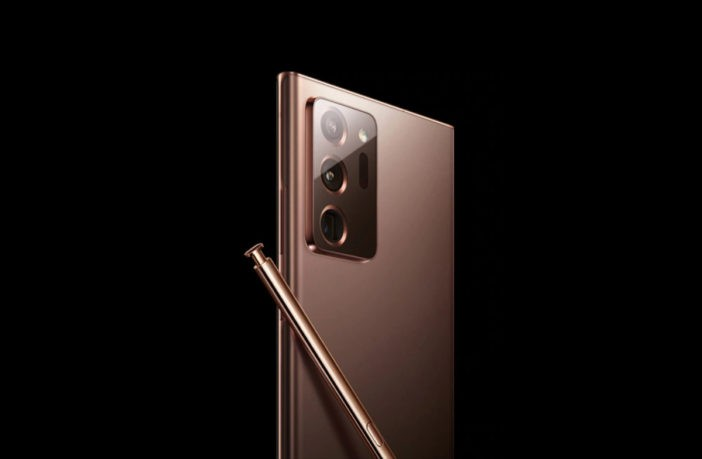 Отличия Samsung Galaxy Note 20 от Note 10