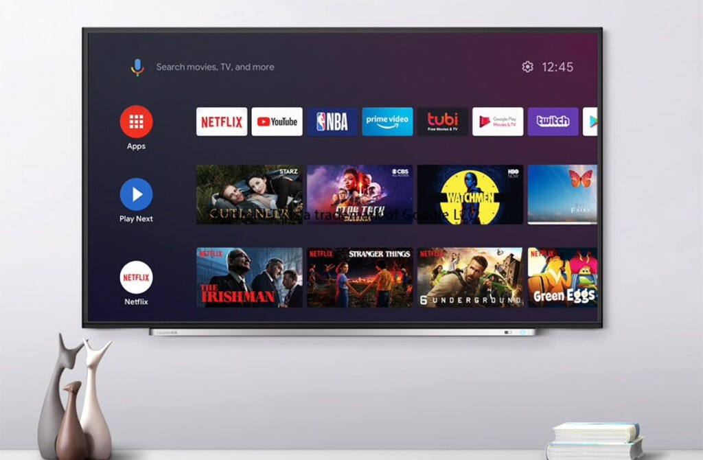 телевизор Toshiba 32L5069 Smart TV price