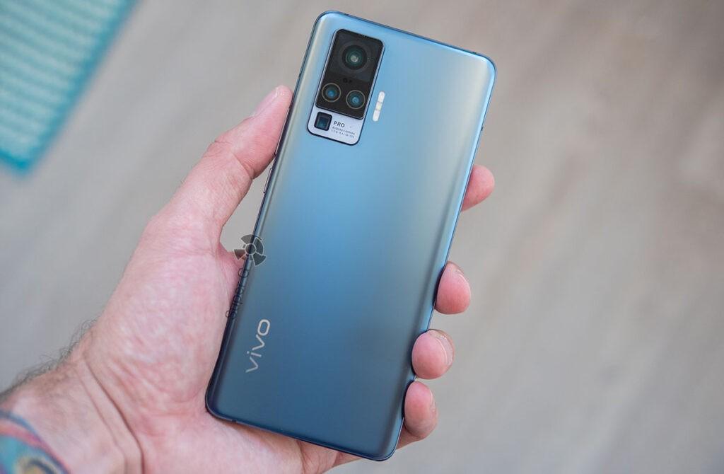 Vivo X50 Pro смартфон