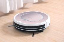 iLife V50 — недорогой робот-пылесос для ежедневной уборки