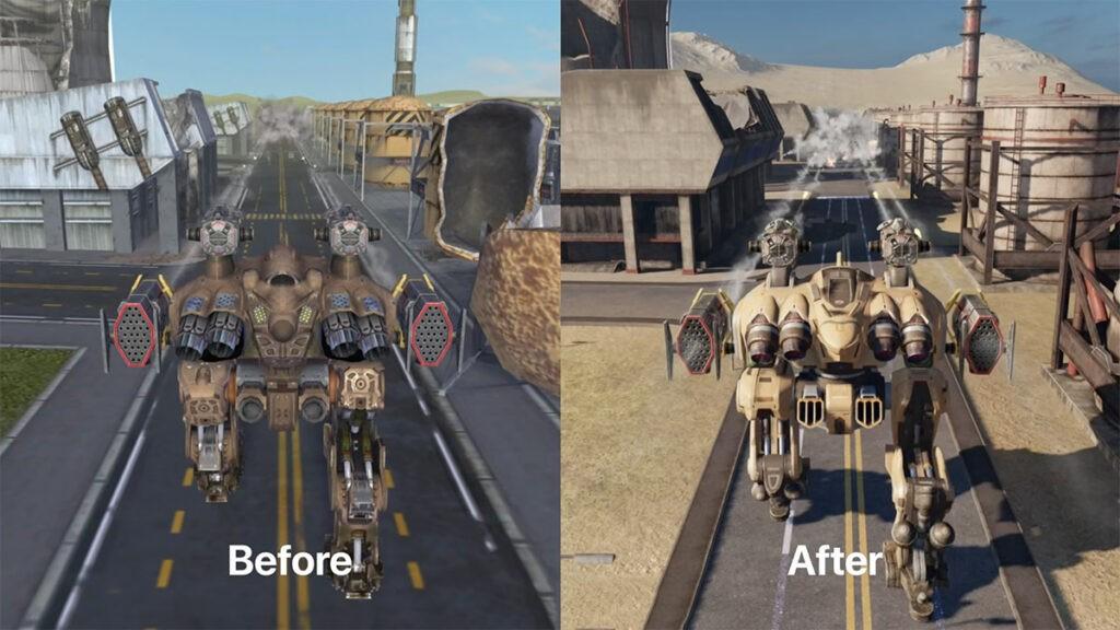 Apple A14 Bionic Графическая производительность Performance