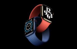 Apple Watch Series 6 — отличия от AW 5 и новые фишки