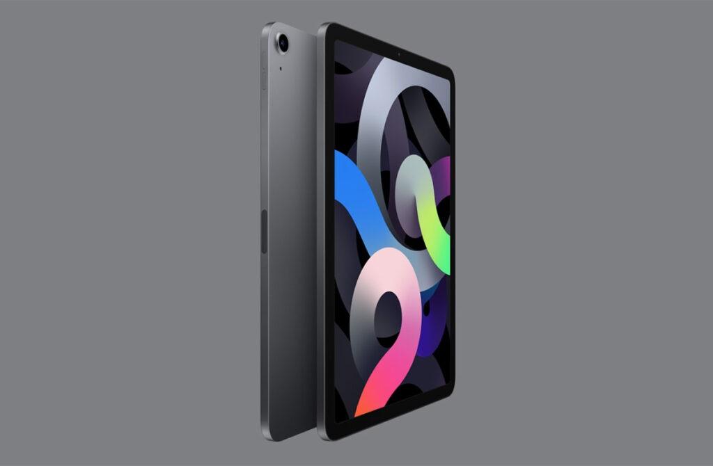 Новый Apple iPad Air на самом мощном в мире процессоре A14 Bionic и iPad 8