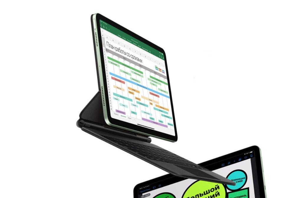 Apple iPad Air 2020 характеристики