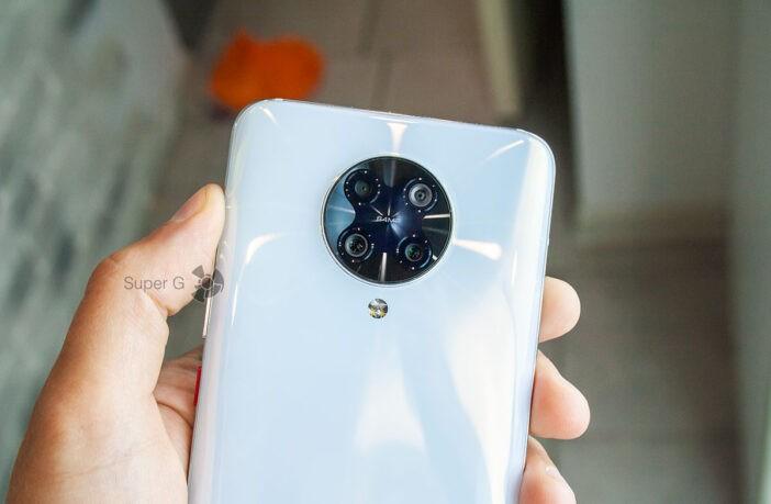 Обзор Poco F2 Pro — от Xiaomi, но уже не так хорош