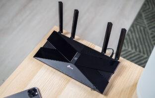 Обзор роутера TP-Link Archer AX50 с поддержкой WiFi 6