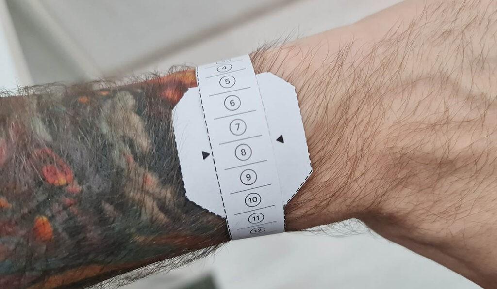 Как правильно подобрать размер ремешка для Apple Watch