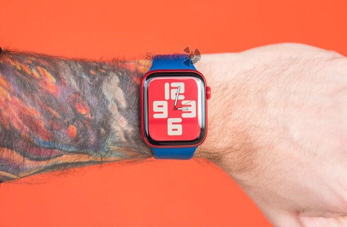 Обзор Apple Watch Series 6 — идеальные умные часы (почти)