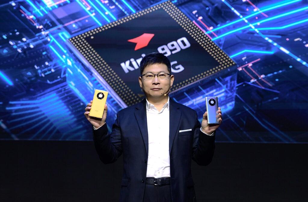 Huawei Mate 40 характеристики и отличия