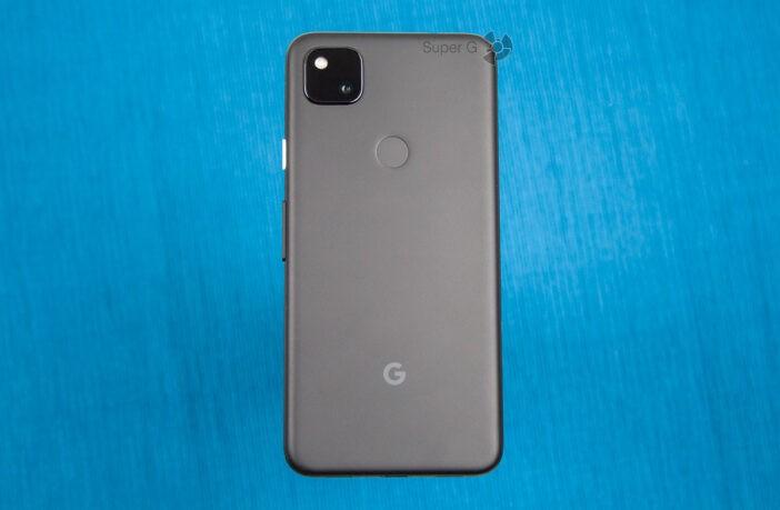Отзывы Google Pixel 4A
