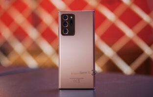 Характеристики Samsung Note 20 Ultra