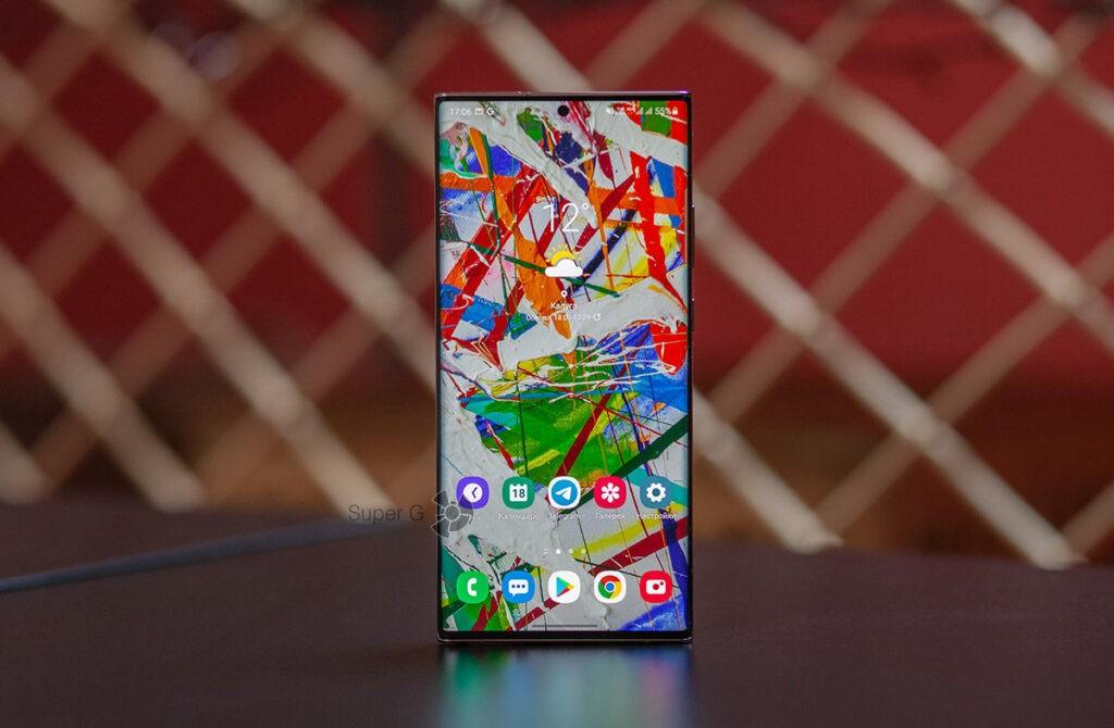 Отзывы Samsung Note 20 Ultra