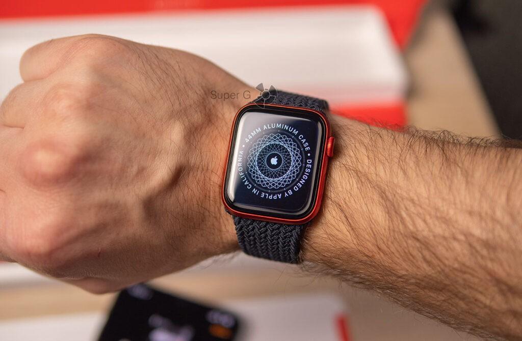 Отзывы Apple Watch 6