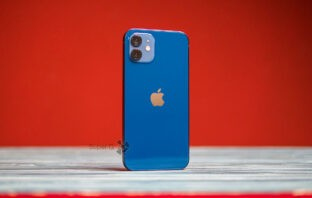 Обзор iPhone 12 256 ГБ