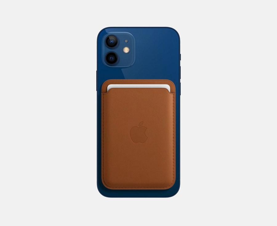iPhone 12 Magsafe чехол