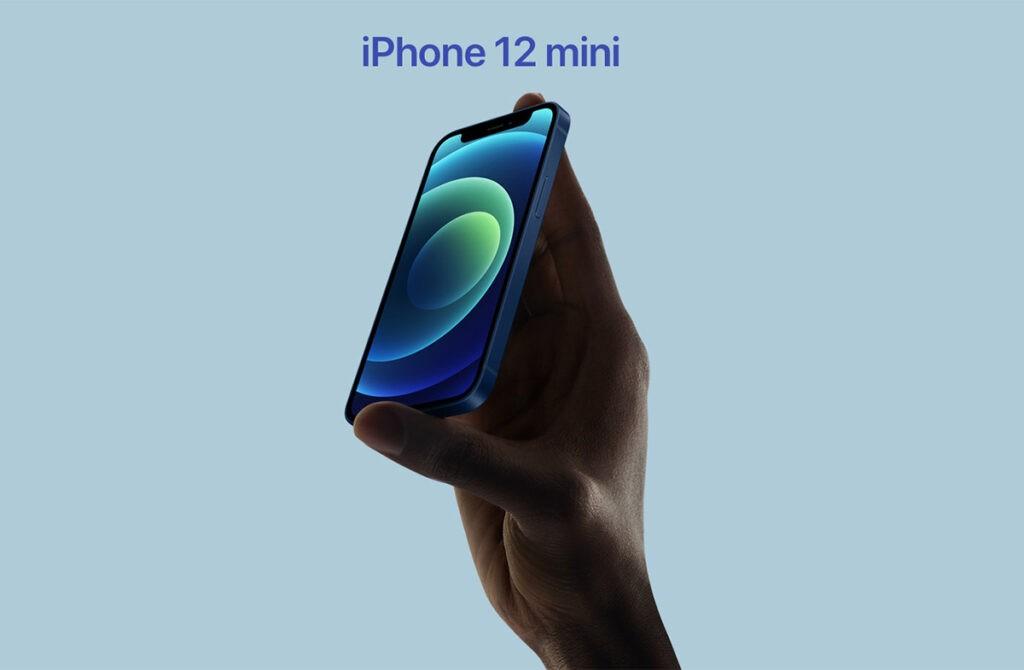 iPhone 12 mini характеристики
