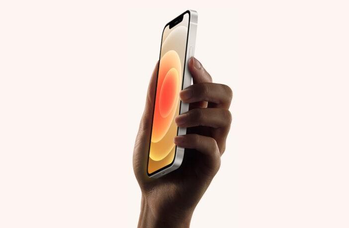 iPhone 12 цена