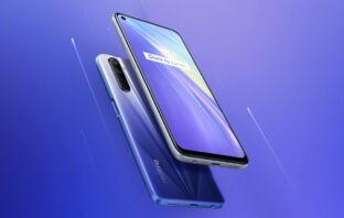 Realme 7 — характеристики и отличия от Realme 6 и 7 Pro