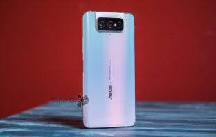 Характеристики ASUS ZenFone 7 Pro и отличия от обычной версии