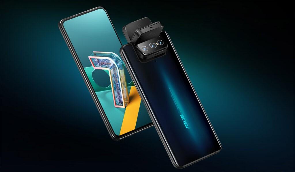 ASUS ZenFone 7 Pro купить