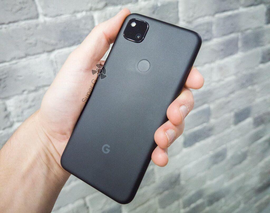 Google Pixel 4A доставка