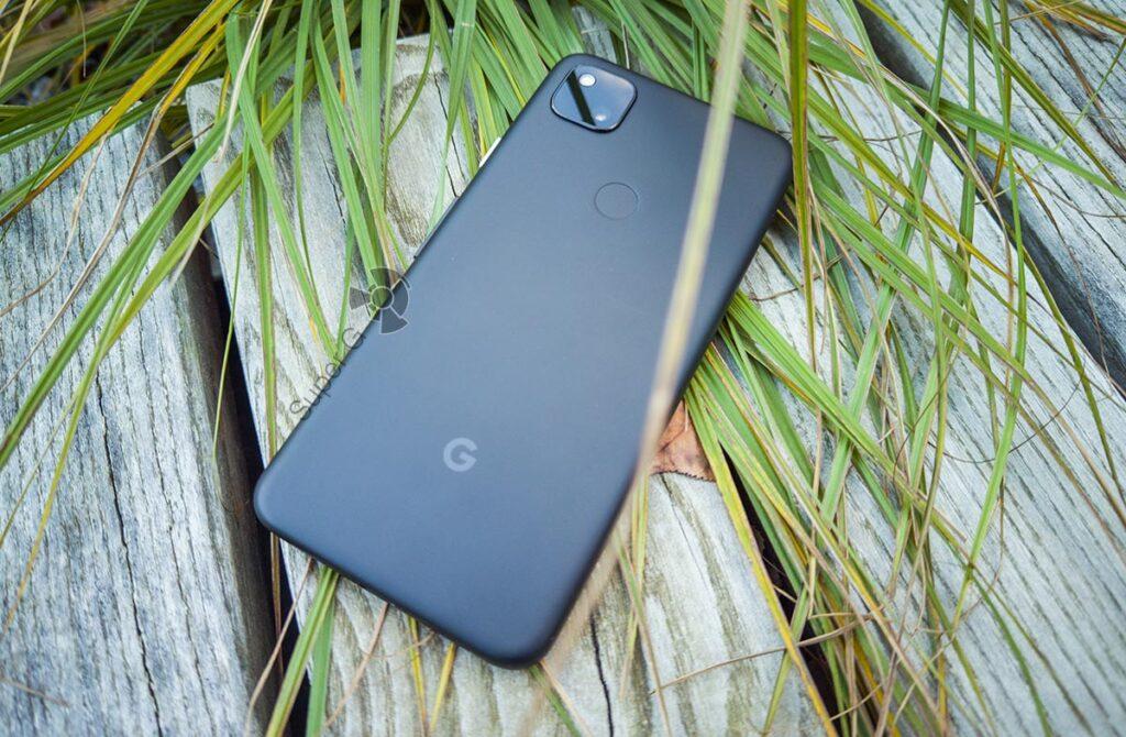 Google Pixel 4A цена