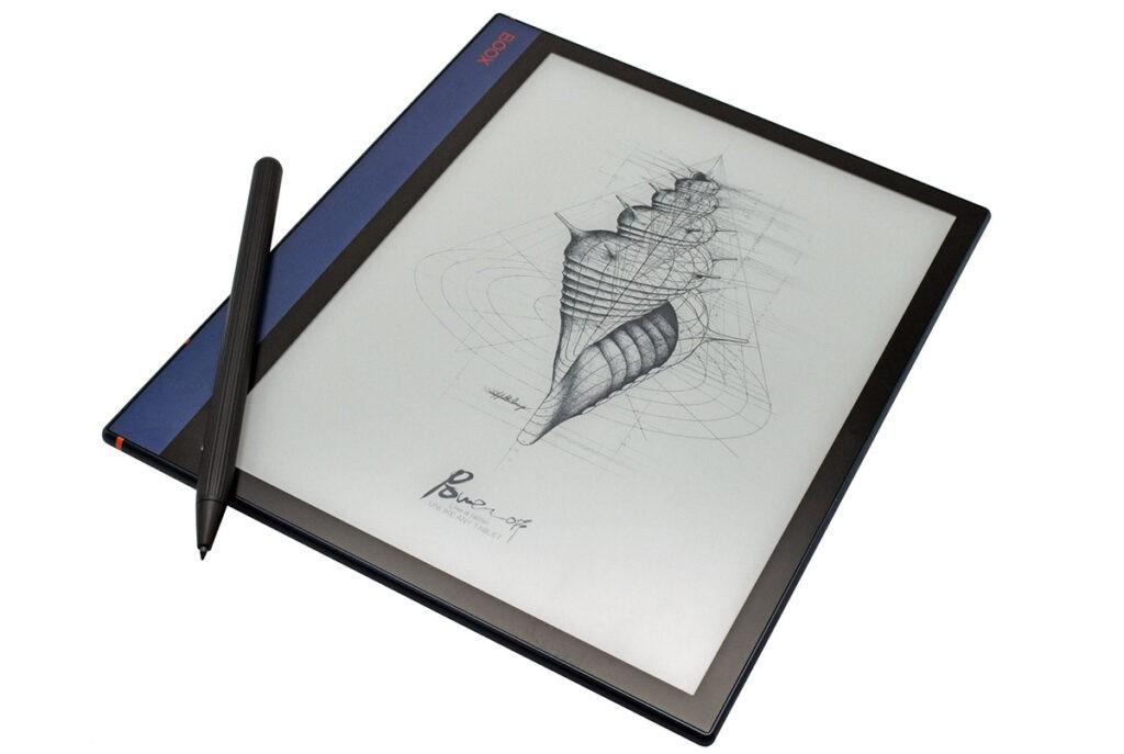 ONYX BOOX Note Air электронная книга