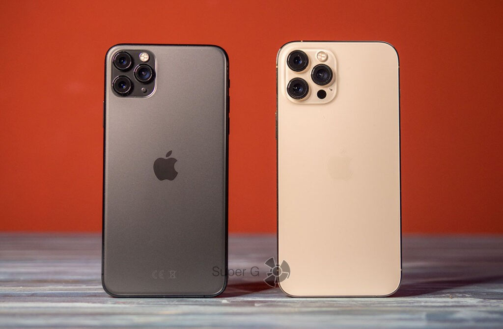 Смартфон iPhone 12 Pro Max