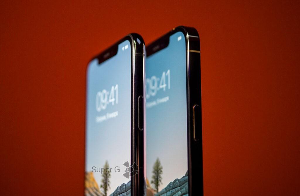 Отличия iPhone 12 Pro Max от iPhone 11 Pro Max — слишком много нюансов