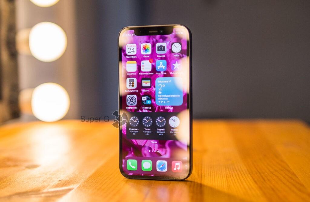 iPhone 12 mini 128 ГБ