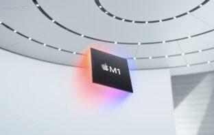 Новые MacBook Air, Pro и mini — на собственном процессоре Apple M1