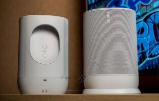 Обзор Sonos Move