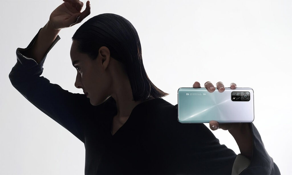 Xiaomi Mi 10T Pro купить