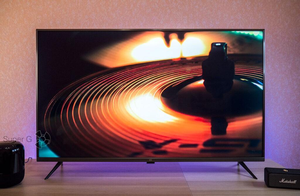 Xiaomi Mi TV 4S 55 отзывы