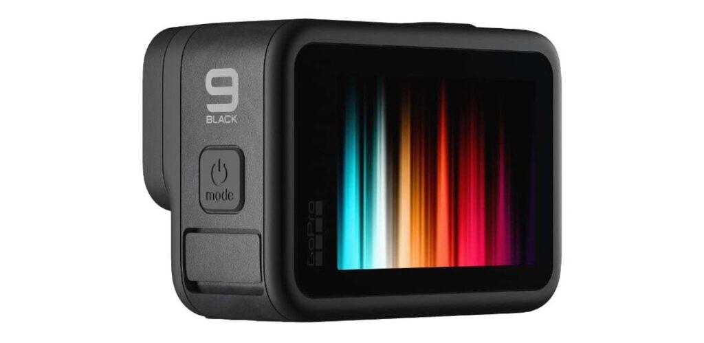 GoPro Hero 9 Black режимы съёмки