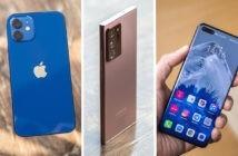 ТОП смартфонов 2020 года — выбираем лучший гаджет