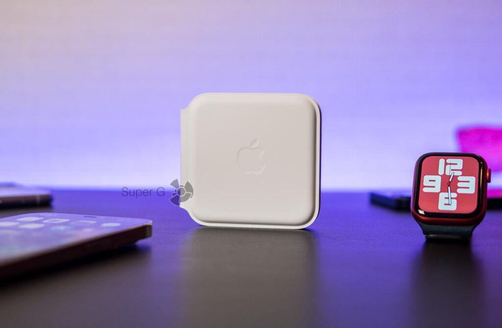 Apple MagSafe Duo беспроводная зарядка