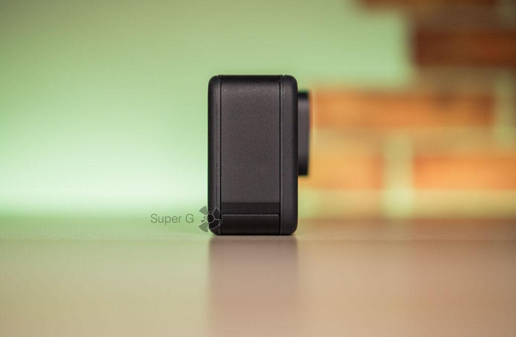 Отсек для аккумулятора GoPro HERO 9 Black